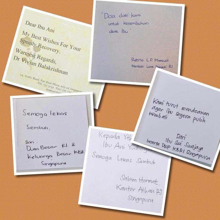 tulisan-tangan-menteri-luar-negeri-indonesia-retno-marsudi